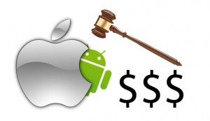 Apple Spends Hundreds of Millions on Lawsuit