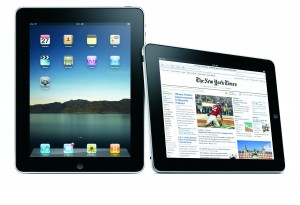 Two iPads Coming in January