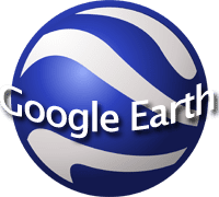 google earth app for iPod Touch